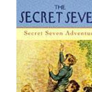 Secret Seven Adventure (The Secret Seven Centenary Editions)