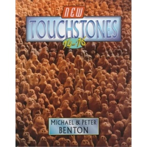 New Touchstones: Poetry Anthology for 14-16 Year Olds