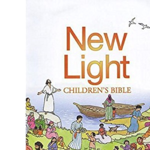 Bible: New Light Bible - New International Reader's Version Children's Edition (Bible Niv)