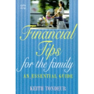 Financial Tips for the Family (Care for the Family)