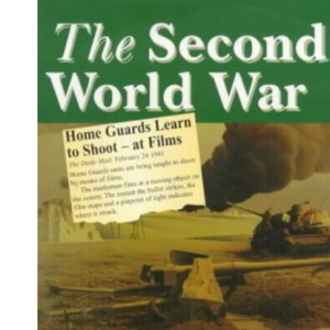 The Second World War (Hodder 20th Century History)