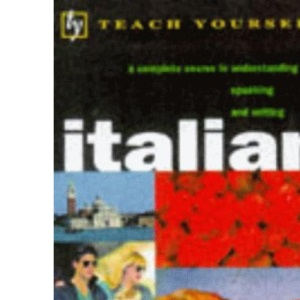 Italian (Teach Yourself)