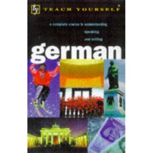 German (Teach Yourself)