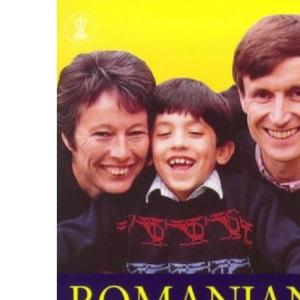 Romanian Rescue: One Family's True Story (Hodder Christian Paperbacks)