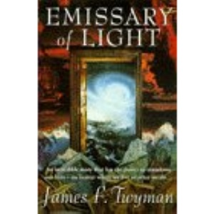 Emissary of Light: Adventures with the Secret Peacemakers