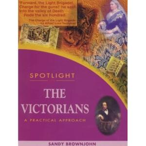 Spotlight on the Victorians: Pupil's Book