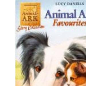 Animal Ark Favourites