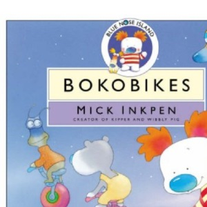 Bokobikes (Blue Nose Island)
