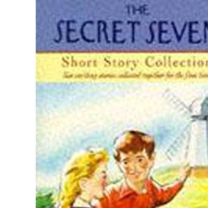 Secret Seven Short Story Collection