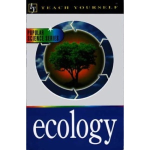 Ecology (Teach Yourself Educational)