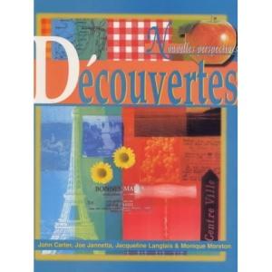 Nouvelles Perspectives: Decouvertes