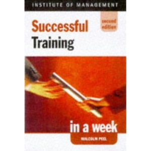 Training (Successful business in a week)