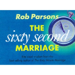 The Sixty Second Marriage