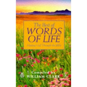 The Best of Words of Life (Salvation Army)