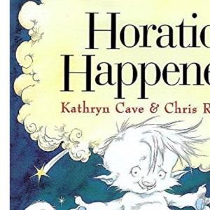 Horatio Happened