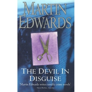 The Devil in Disguise (A Harry Devlin mystery)