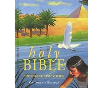 NIV Popular Children's Bible (Bible Niv)