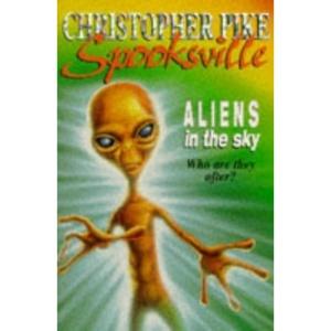 Aliens in the Sky (Spooksville)