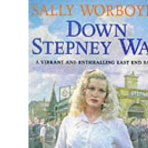 Down Stepney Way (Coronet books)