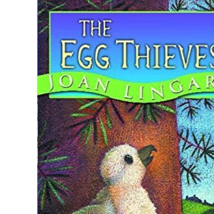 The Egg Thieves (Story Book)