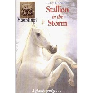 Stallion in the Storm (Animal Ark Hauntings)