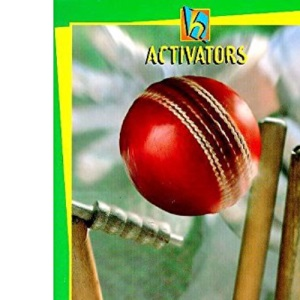 Activators Cricket