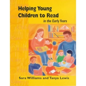 Helping Young Children to Read in the Early Years (Child care topic books)
