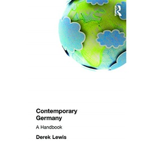Contemporary Germany: A Handbook