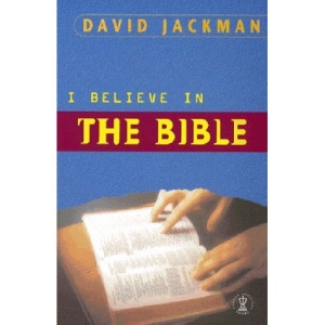 I Believe in the Bible