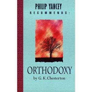 Orthodoxy (Christian Classics)