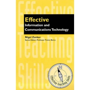 Information and Communication Technology Skills (Effective Teaching Skills)