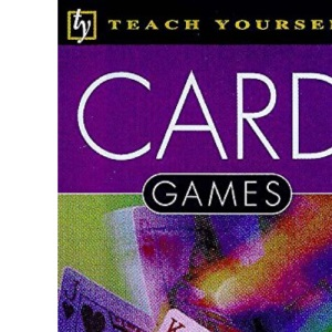 Card Games (Teach Yourself)