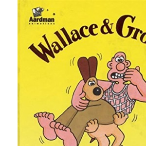 Wallace & Gromit: Anoraknophobia
