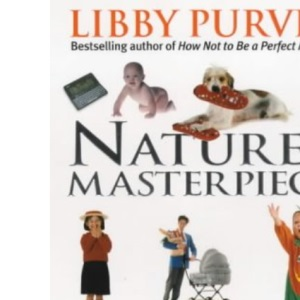 Nature's Masterpiece: A Family Survival Book