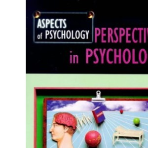 Perspectives in Psychology (Aspects of Psychology)