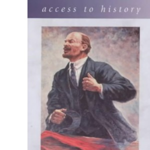 Access to History: Reaction and Revolutions - Russia, 1881-1924, 2nd Edition