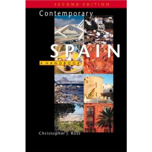 Contemporary Spain: A Handbook