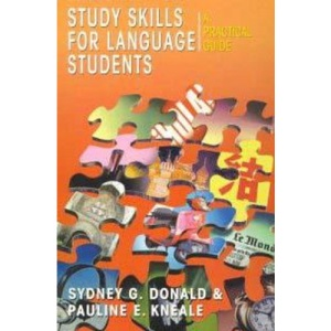 Study Skills for Modern Language Students: A Practical Guide