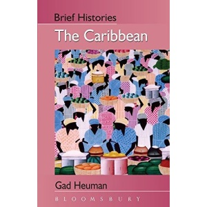 The Caribbean (Brief Histories)