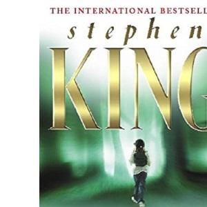 The Girl Who Loved Tom Gordon (New English library)