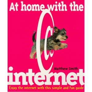 At Home with the Internet