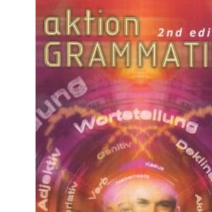 Aktion Grammatik!, 2nd edn (Action Grammar A Level Series)