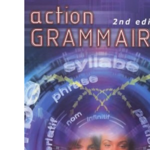 Action Grammaire! (Action Grammar A-Level)