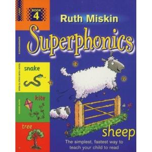 Superphonics: Bk. 4