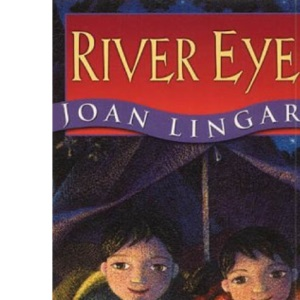 River Eyes (Story Book)