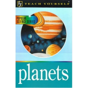 The Planets (Teach Yourself)