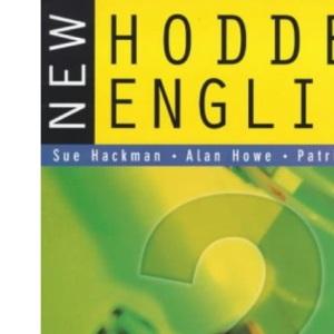 New Hodder English: Level 2