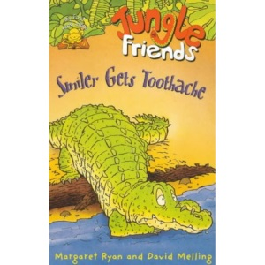 My First Read Alones: Smiler Gets Toothache