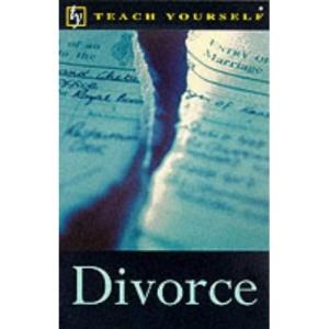 Divorce (Teach Yourself)