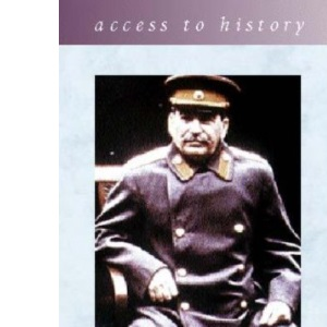 Stalin and Khrushchev - the USSR, 1924-64 (Access to History)